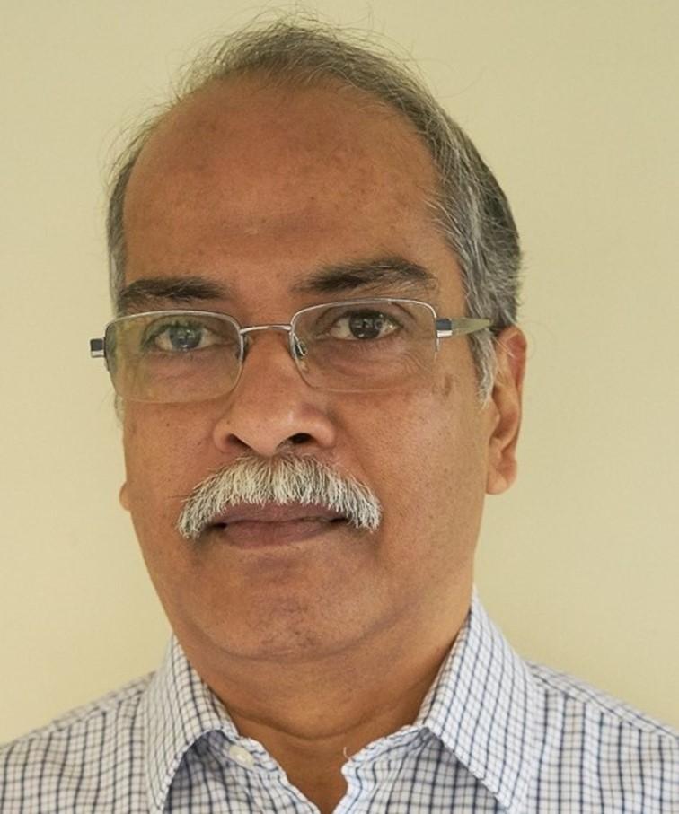 Profile image of Sankararaman, Prof. Sethuraman