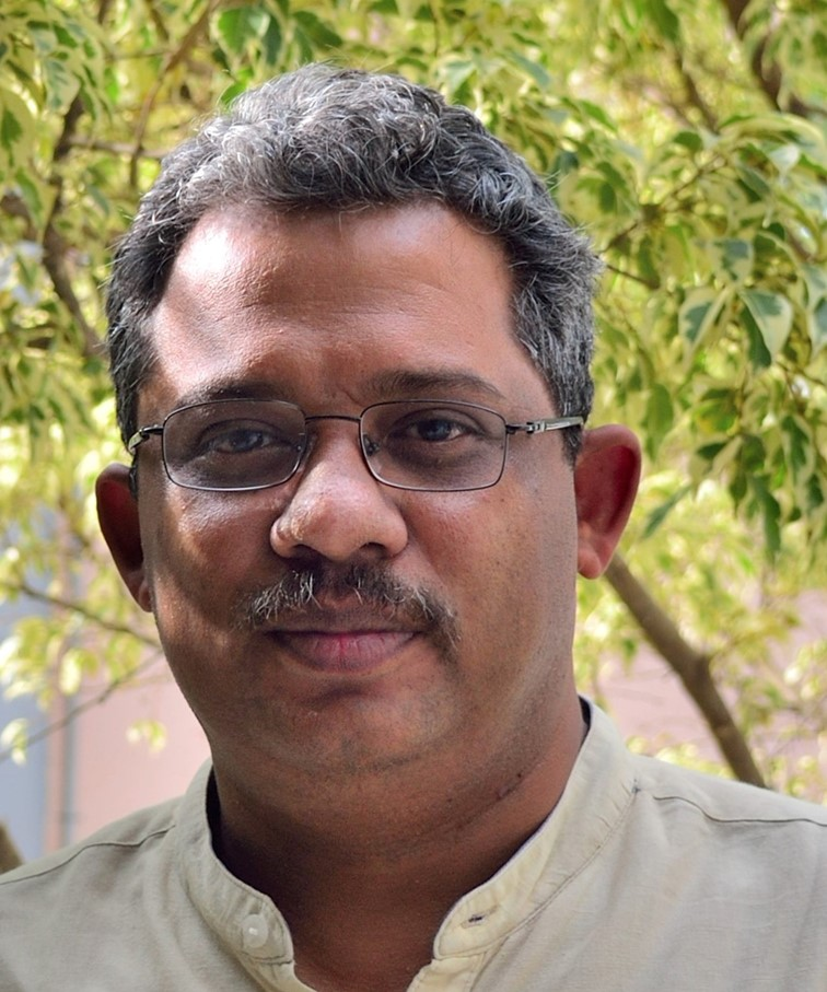 Profile image of Sanyal, Prof. Kaustuv