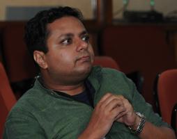 Profile image of Ghosh, Prof. Anish