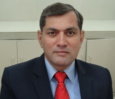 Profile image of Manoj Kumar, Prof.