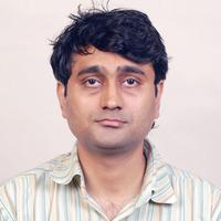 Profile image of Deshmukh, Prof. Mandar Madhukar
