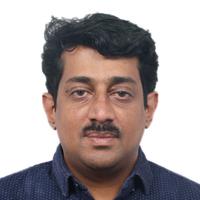 Profile image of George, Prof. Subi Jacob