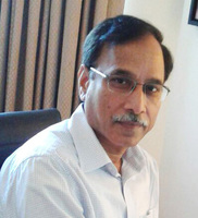 Profile image of Kumar, Prof. Arun