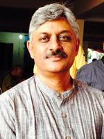 Profile image of Sahu, Dr. Arvind Kesarilalji