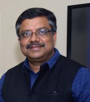 Profile image of Sinha, Dr. Alok Krishna