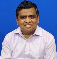 Profile image of Basu, Prof. Bikramjit