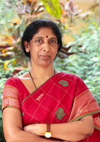 Profile image of Reddy, Dr. Manjula