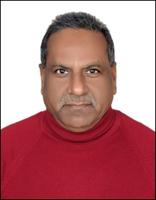 Profile image of Singh, Prof. Maya Shankar