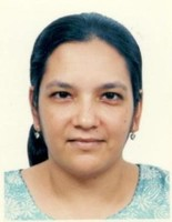 Profile image of Banerjee, Dr. Rinti