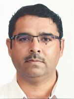Profile image of Khosla, Dr. Sanjeev