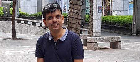 Profile image of Kolthur-Seetharam, Prof. Ullas