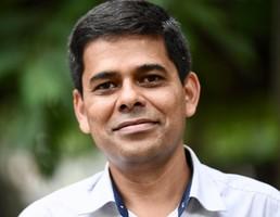 Profile image of Patil, Prof. Satish Amrutrao