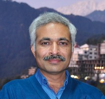 Profile image of Prasad, Prof. Nagaraj Guru