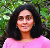 Profile image of Vaidya, Prof. Vidita Ashok